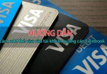 cach add thẻ-visa-chạy-quảng-cáo-facebook