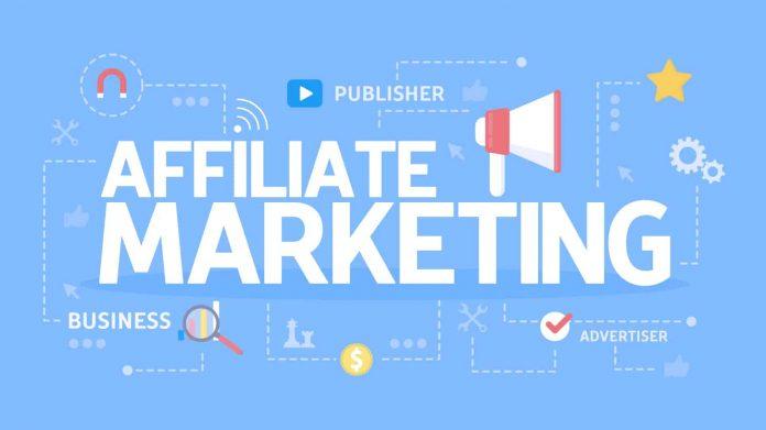 kiem tien affiliate marketing