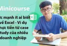 minicourse-suc-manh-excel-trong-doanh-nghiep