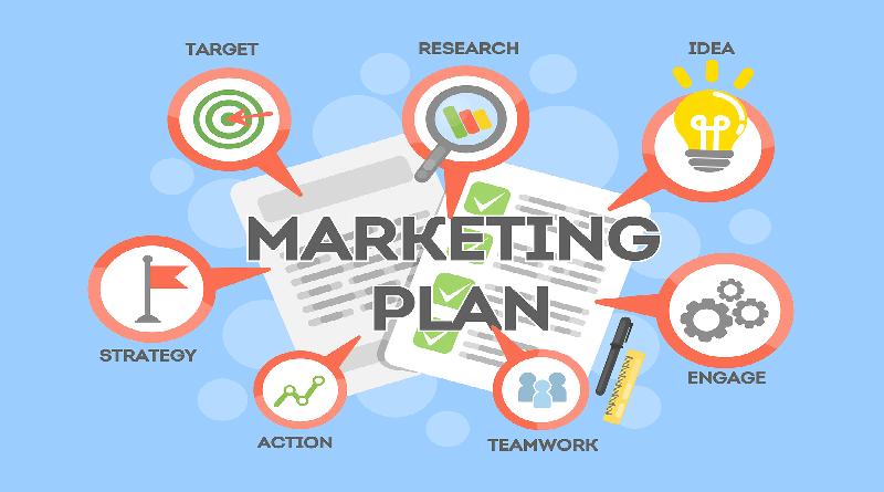 Plan Marketing tổng thể gồm những gì