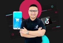 Xây kênh Tiktok bán hàng hiệu quả Khóa Học Xây Kênh Tiktok Profile, ra doanh thu không cần quảng cáo